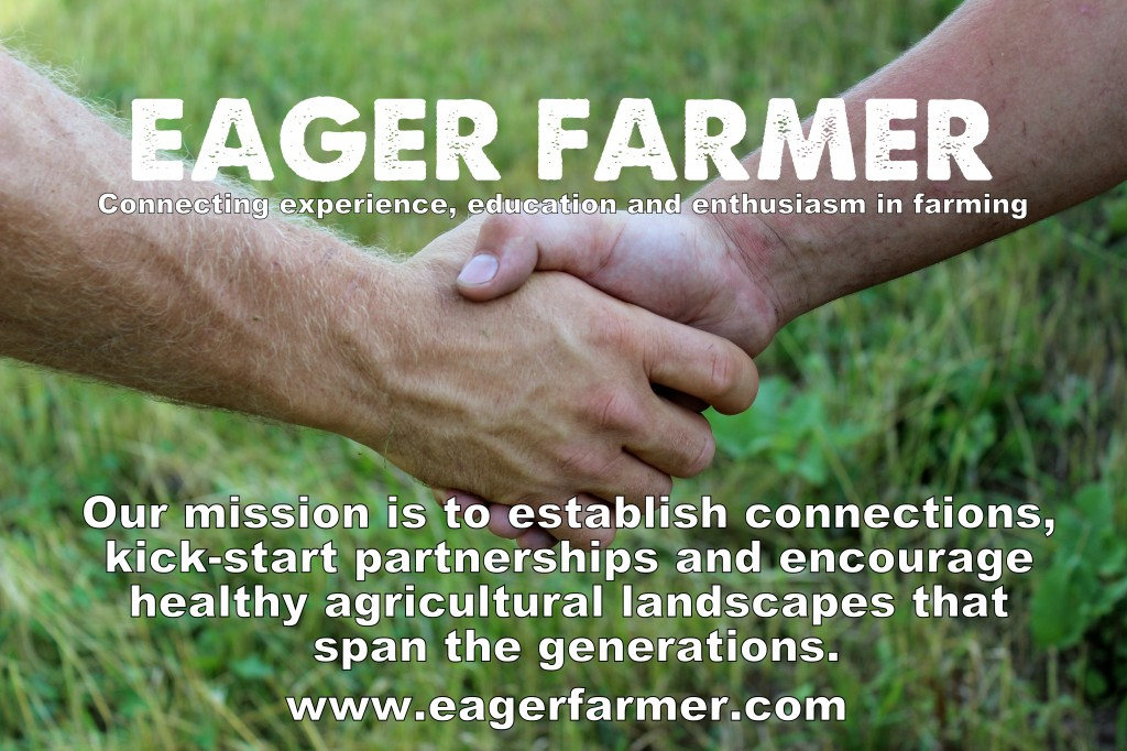 Eager Farmer Connection