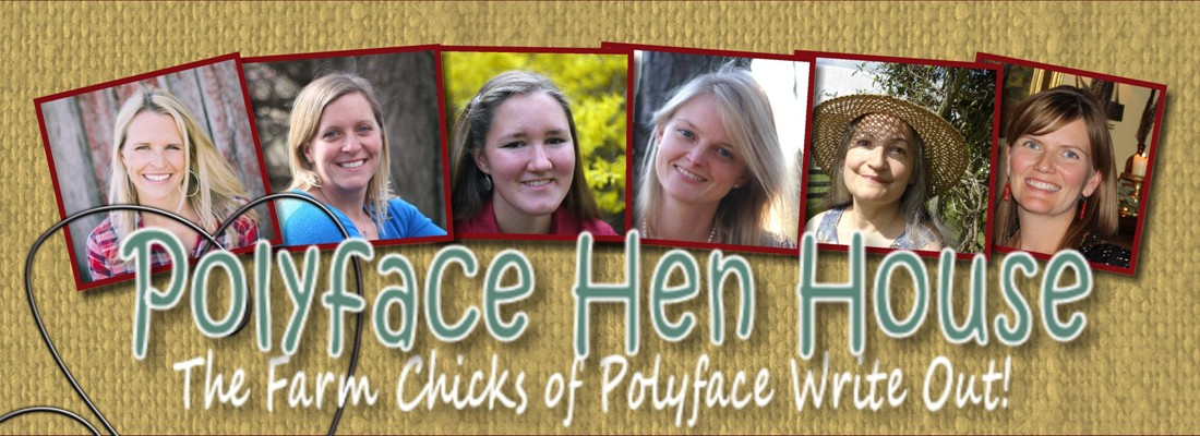Polyface Hen House